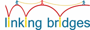 linking bridges logo